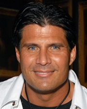 MLB Player José Canseco