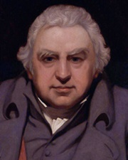 Botanist and explorer Joseph Banks