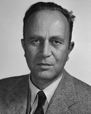 Physician Joseph Gilbert Hamilton