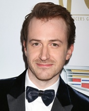 Actor Joseph Mazzello