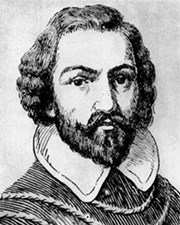 Conquistador and Explorer Juan Rodríguez Cabrillo