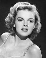 Actress Judy Garland