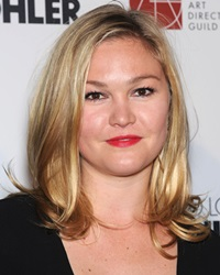 Actress Julia Stiles