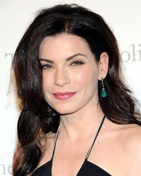 Actress Julianna Margulies