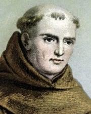 Missionary Junípero Serra