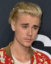 Pop Star Justin Bieber