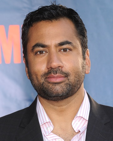 Actor Kal Penn