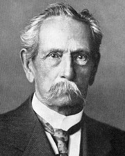 Automobile Engineer and Inventor Karl Benz
