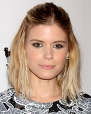 Actress Kate Mara