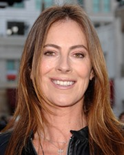 Director Kathryn Bigelow