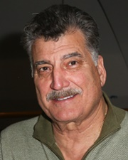 MLB First Baseman Keith Hernandez