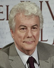 Author Ken Follett