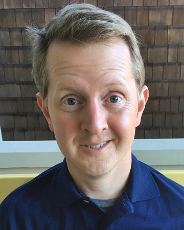 74 Time Jeopardy Champion Ken Jennings