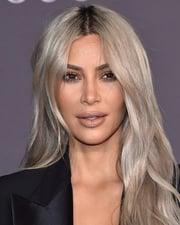 TV Personality & Model Kim Kardashian