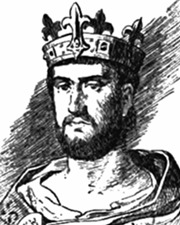 King of France King Philip I