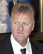 NBA Legend Larry Bird