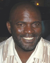 Hall of Fame American Football Player Lawrence Taylor