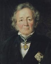 Historian Leopold von Ranke