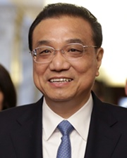 Premier of China Li Keqiang