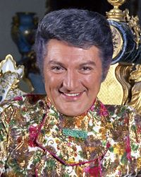 Liberace - On This Day