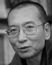 Writer and Human Rights Activist Liu Xiaobo