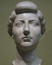 Roman Empress Livia