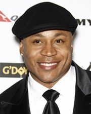 Actor and Rapper LL Cool J