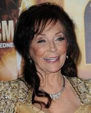 Singer-songwriter Loretta Lynn
