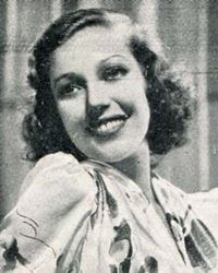 Loretta Young On This Day