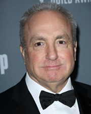 Television Producer Lorne Michaels