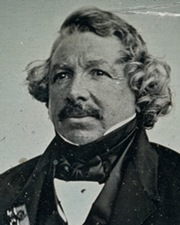 Louis-Jacques Daguerre