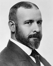 Architect and Father of Skyscrapers Louis Sullivan