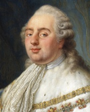 King of France Louis XVI