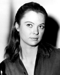 Actress Louise Fletcher