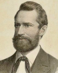 Explorer and Naturalist Ludwig Leichhardt