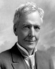 Horticulturist Luther Burbank