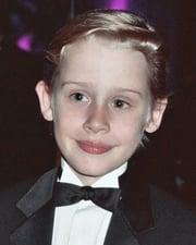 Actor Macaulay Culkin