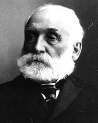5th Prime Minister of Canada Mackenzie Bowell