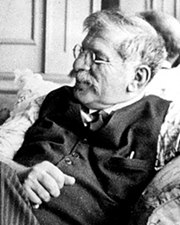 Physician and Gay Rights Advocate Magnus Hirschfeld