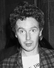 Band Manager and Pioneer of Punk Malcolm McLaren
