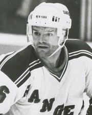 NHL Center Marcel Dionne