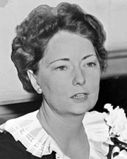 Author Margaret Mitchell