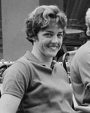 Tennis Legend Margaret Smith Court