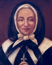 First Canadian Saint Marguerite Bourgeoys