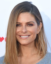 Journalist Maria Menounos