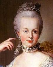 Queen of France Marie Antoinette