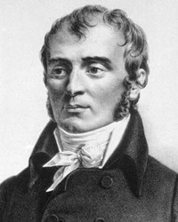 Anatomist and Physiologist Marie Francois Xavier Bichat