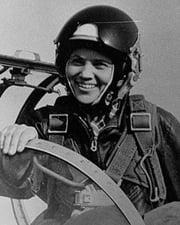Pilot Marina Popovich