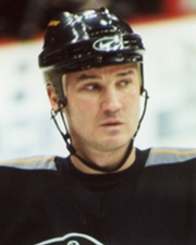 NHL Legend and Owner Mario Lemieux