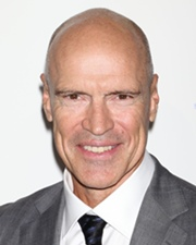 NHL Legend Mark Messier